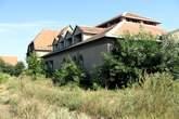 Туристическая база в Николаевке