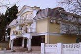 Гостиница в Алуште